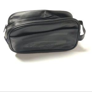 Genuine Ben Sherman Mod Stripe Washbag One Size